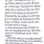 Bardot-letter